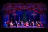 Nikon d810a 80-400mm nutcracker ballet performance _N8A2167