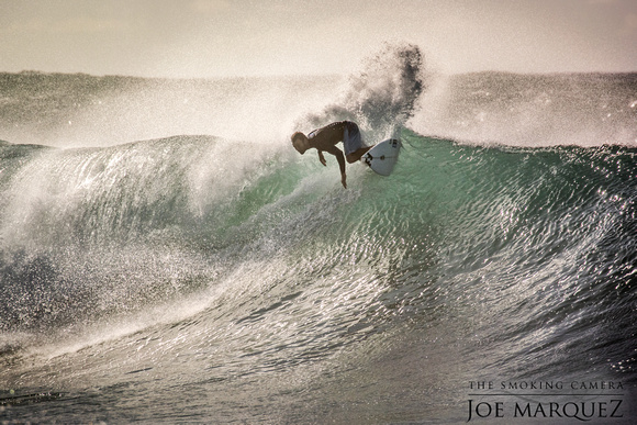 _DSC6715 joe marquez the smoking camera nikon v3 70-300cx pipeline surfing