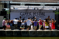 Greek Festival Honolulu, Hawaii 2012