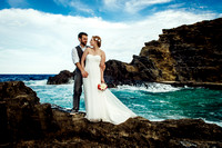 hawaii wedding bride groom nikon d810 _85A5861