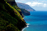 Hawaii Scenery and Landscapes