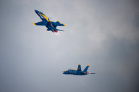 The Blue Angels in Hawaii