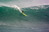 The 2016 Quicksilver Eddie Aikau Surf Contest at Waimea Bay in Hawaii _DSC9294