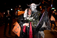sigma 35mm art lens at new york halloween parade _85E1876