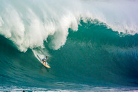 Quicksilver Eddie Aikau Big Wave Surf Contest