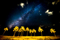 2016 Perseid Meteor Shower in Hawaii _A6A5552