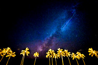 The 2016 Perseid Meteor Shower in Hawaii _A6A6441