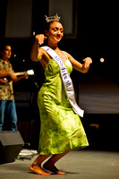 Hula by Nicole Fox, Miss Hawaii 2008