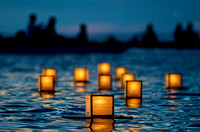 The Floating Lanterns Festival