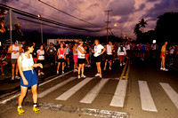Windward Half Marathon and 5K
