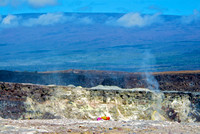 Big Island - Kilauea Crater