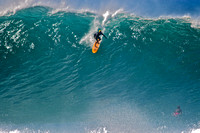 A Cool Pipeline Surf Sequence
