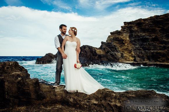 Nikon D810 For Wedding Photography: Joe Marquez - The Smoking Camera